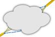 cloud computing © Matthias Buehner