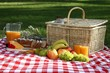 Delicious Picnic Spread - 39453211