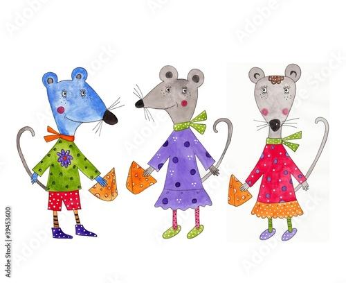 cartoon characters - 39453600