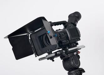 Profi Kamera