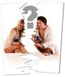 Scheidung mit Fragezeichen