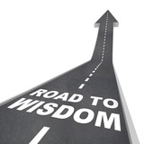 Road to Wisdom - Directions to Enlightenment and Intelligence poster