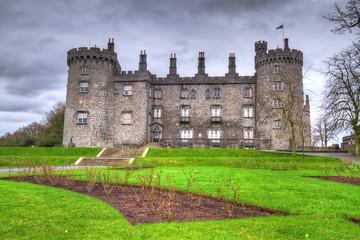 Kilkenny Castle, Co. Kilkenny, Ireland
