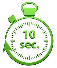 10 Secondes Chrono