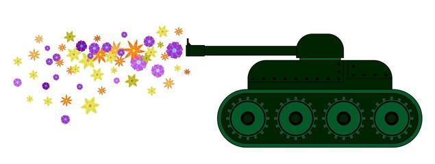 Tanque pacífico