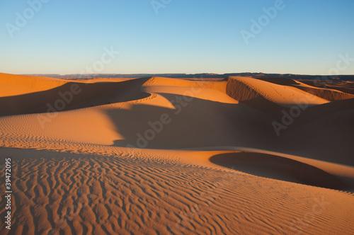Fototapeten,sanddünen,morocco,ocolus,sahara