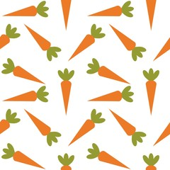 Seamless Carrots