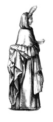 Fashion17th - c
