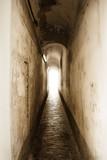 luce alla fine del tunnel - 39484447