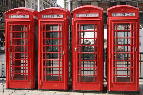 Telefonzelle - 39485657