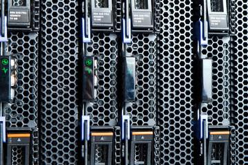 Data center detail