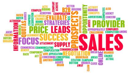 Corporate Sales
