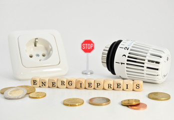 Energiepreis
