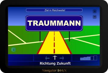 NAVI - TRAUMMANN