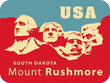 Mount Rushmore National Memorial - 39506033
