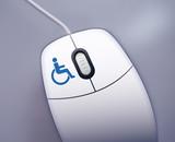 barrierefreie Bedienung des Computers