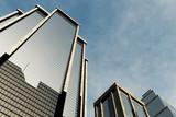 Metropolis 3D render 02 poster