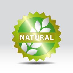 Natural mark