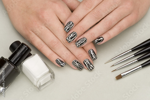 Fototapeten,manicure,hand,hand,finger