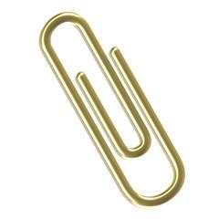 Golden clip