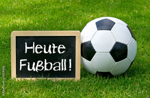 fussball heute