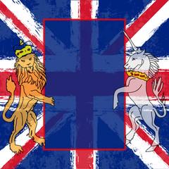 Lion and the Unicorn, UK Background