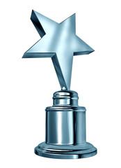 Silver Star Award