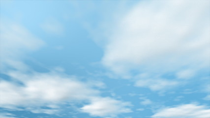 青空と雲-01