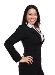 Geschäftsfrau, Business, Chefin 6