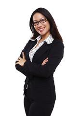 Geschäftsfrau, Business, Chefin 3