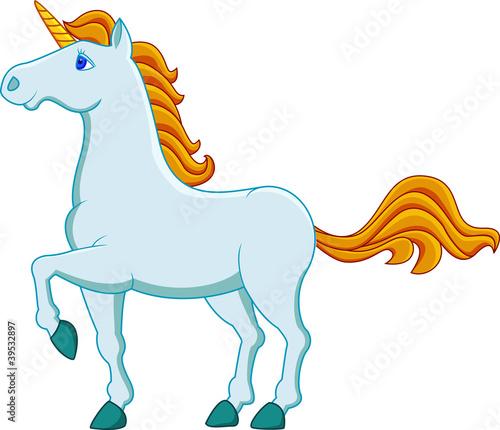 Poster Pony Fairy unicorn