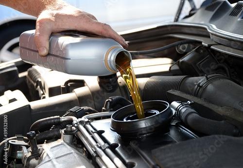 Lubrificante per motore auto