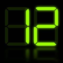 Countdown (III)