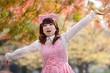 happy autumn lolita