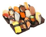 Large Sushi Sampler