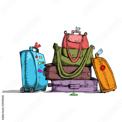 Luggagr
