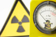 Messgerät zum Nachweis von Radioaktivität - 39550406