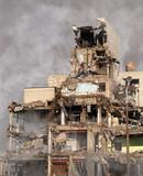 Urban Destruction poster