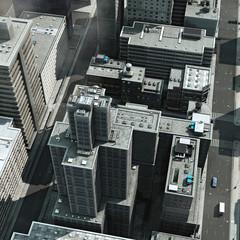 Urban Roof Tops
