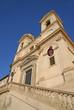 Rome Trinità dei Monti church