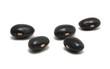 Five Black Beans
