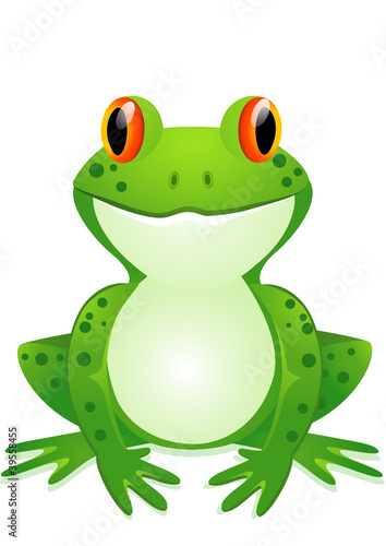 frog cartoon;; 动画片青蛙; 库存照片: 动画片青蛙