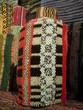 Homespun fabrics