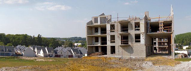 Logement Construction Urbanisme