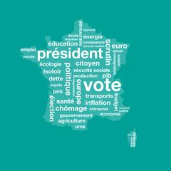 La présidentielle 2012