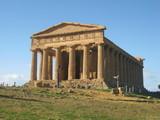 Tempio della Concordia 2