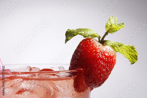napoj-truskawkowy
