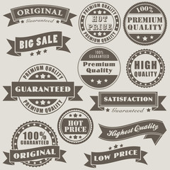 quality Stamps