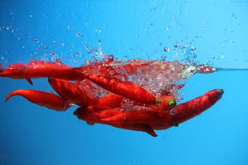 Splash Morango