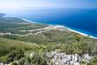 Coast Of Southern Albania